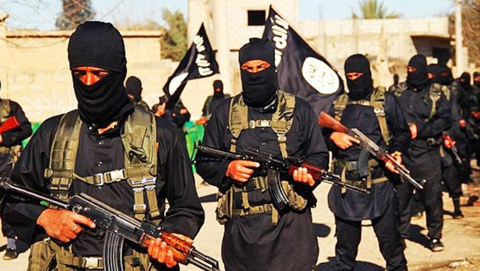 Thủ lĩnh ISIS tự sát: Nguồn cung cấp vũ khí đã được phơi bày (ảnh 1)