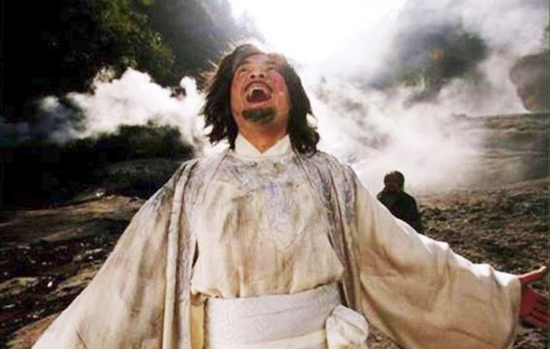 Bản lĩnh của Tây Độc rất lớn, khi ông xuất hiện trong truyện thì gần như không có đối thủ.