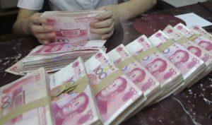 Kinh tế Đài Loan phất lên trong khi Trung Quốc chìm vào thương chiến