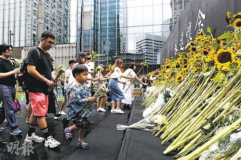 Đã có hơn 11 người chết trong phong trào phản đối dự luật dẫn độ, chính quyền Hồng Kông đang giết người? (ảnh 2)