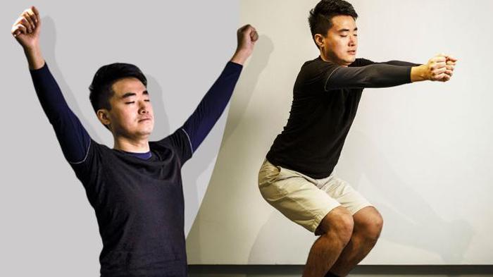 Ông Trịnh cho biết trong lúc bị giam giữ tại Trung Quốc, ông đã bị dùng cực hình để tra tấn, bị trói vào ghế hổ, mang xiềng xích, bịt mắt, bị ép ngồi ở tư thế đó liên tục mấy giờ liền