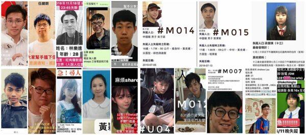 Truyền thông Anh: Nghi ngờ người biểu tình Hồng Kông bị áp giải đến các trại tập trung ở Đại lục (ảnh 3)