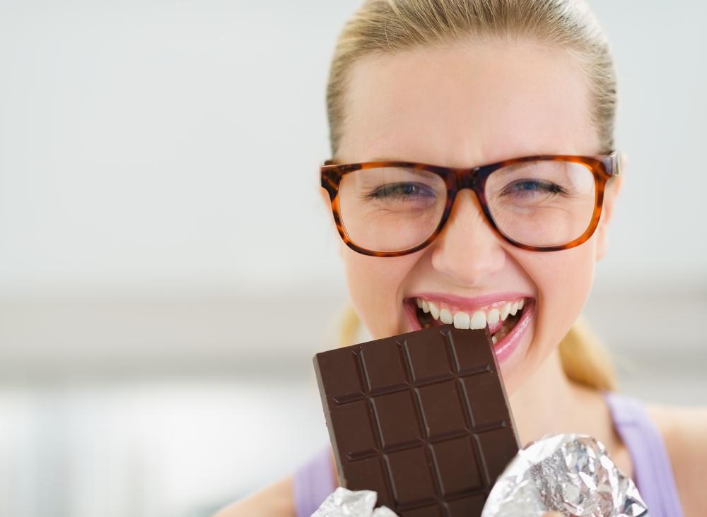 Các nhà nghiên cứu cũng tiết lộ rằng, những người ăn sô cô la thường có trí nhớ tốt, đồng thời có nhận thức và lý luận rất tuyệt vời.