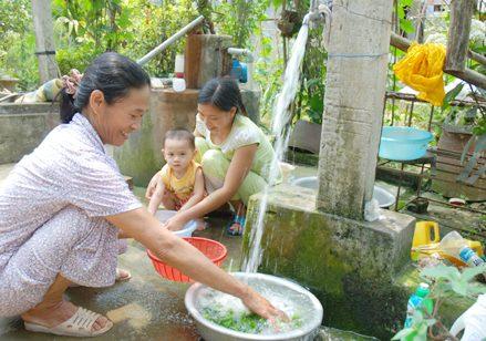 Sài Gòn: Giá nước sạch bắt đầu tăng từ ngày 15/11