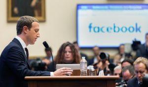 Tài liệu rò rỉ: Facebook sử dụng thông tin người dùng để 'thưởng' cho các đối tác