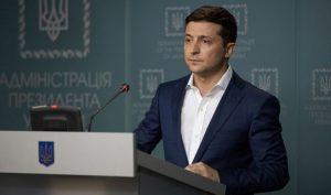 Ukraine nói đã quá 'mệt mỏi' với cuộc điều tra luận tội Tổng thống Trump