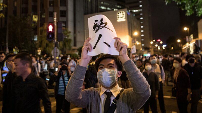 """Người biểu tình ở Đại học Bách khoa Hồng Kông tiết lộ """"cuộc sống bên trong trường"""" (ảnh 3)"""