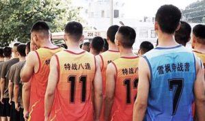 Quân đồn trú ở Hồng Kông 'tự phát' ra khỏi doanh trại, tín hiệu mới từ ĐCSTQ?