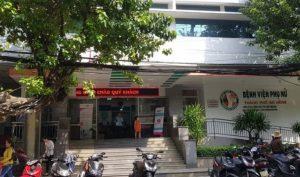 Đà Nẵng: 2 sản phụ tử vong, 1 nguy kịch nghi do 'dùng thuốc gây tê'