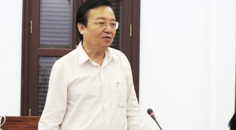 Theo kết luận của Thanh tra TP.HCM, Giám đốc sở GD&ĐT TP Lê Hồng Sơn phải chịu trách nhiệm về những sai phạm tài chính của đơn vị.