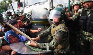 Tài liệu rò rỉ: Trung Quốc có hẳn một chính sách đàn áp người Duy Ngô Nhĩ ở Tân Cương
