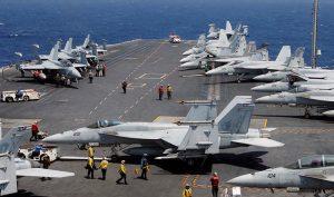 Chuyên gia Mỹ cảnh báo tham vọng của TQ, kêu gọi Việt Nam liên minh bảo vệ Biển Đông