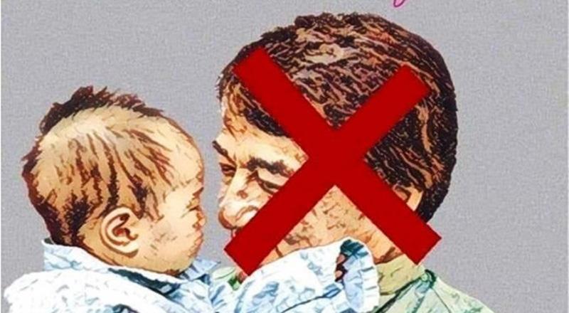 Poster quảng bá họp báo của Operation Smile có hình ảnh Thành Long làm đại sứ bị tẩy chay.