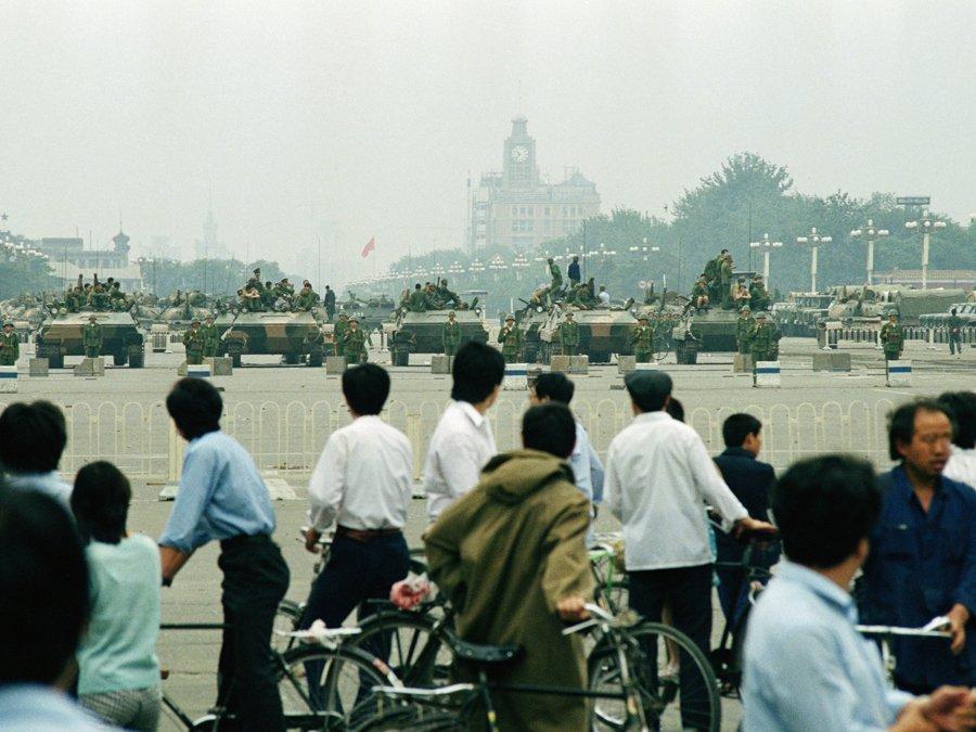 Người dân Trung Quốc đã mất đi những quyền lợi gì sau năm 1949? (ảnh 2)