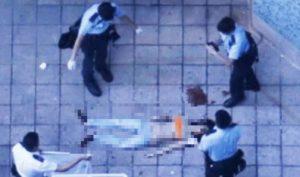 """Cô gái Hồng Kông bán lõa thể """"nhảy lầu"""" chết, nghi ngờ cảnh sát tạo bằng chứng giả"""