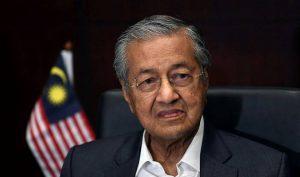 Nhà thầu Trung Quốc nhận tiền không thực hiện dự án, Malaysia cử người đòi lại 2 tỷ USD