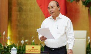 Thủ tướng Xuân Phúc: Số người chết vì TNGT ở Việt Nam còn nhiều hơn cả chiến tranh!