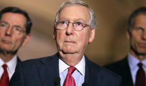 Lãnh đạo Thượng viện Mỹ: TQ sẽ phải nhận hậu quả nặng nề nếu thảm sát Hong Kong