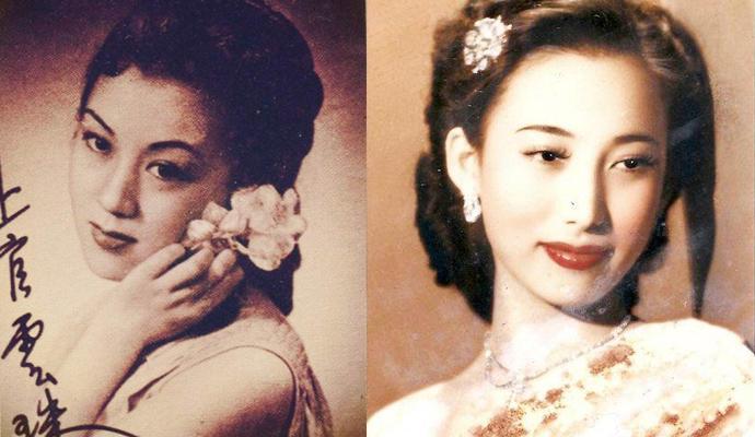 Vụ thảm án thiếu nữ Hồng Kông gợi nhớ đến ba đại mỹ nữ thời cách mạng văn hóa của Trung Quốc (ảnh 2)