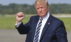 Điều trần luận tội thất bại: Nỗ lực tuyệt vọng của phe Dân chủ nhằm lật đổ Trump
