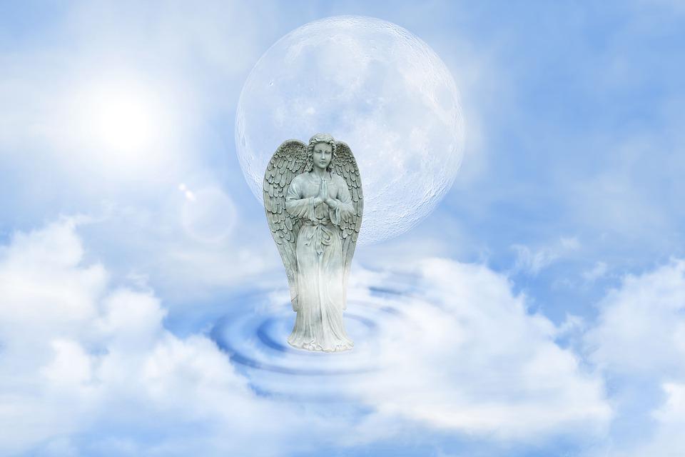 4 trải nghiệm tâm linh về việc gặp gỡ với các Thiên thần