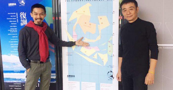 BTC triển lãm ở Trung Quốc cắt 'đường lưỡi bò' theo yêu cầu của NS Trần Lương