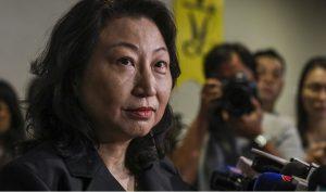 Quan chức thúc đẩy dự luật dẫn độ Hong Kong bị tấn công tại Anh