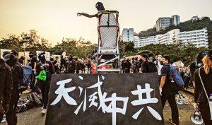 Quách Văn Quý tiết lộ: Hồng Kông muốn bắt giữ 30 ngàn người trước ngày 24/11