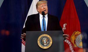 Tổng thống Trump ca ngợi Bolivia trục xuất Tổng thống cánh tả, cảnh báo Venezuela và Nicaragua