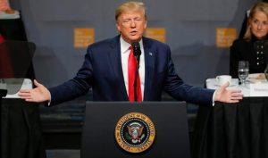 Điều trần luận tội Tổng thống Trump sẽ công khai trực tiếp trên truyền hình