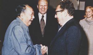 'Giấc mơ Trung Hoa': ĐCSTQ đã âm thầm lên kế hoạch vượt qua Mỹ từ những năm 1940