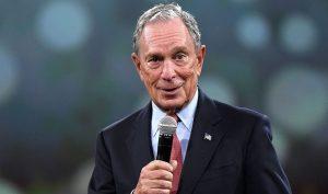 Tỷ phú Bloomberg chi 100 triệu USD cho chiến dịch chống Trump