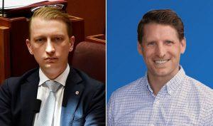 Bị từ chối nhập cảnh, 2 chính trị gia Úc vẫn kiên quyết không rút lời chỉ trích TQ