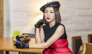 Văn Mai Hương chia sẻ video về Hồng Kông, giới nghệ sĩ Việt đồng loạt lên tiếng ủng hộ