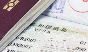 Người TQ nhập cảnh vào Việt Nam chiếm tỷ lệ cao nhất, hơn 30 % trên tổng số