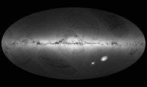 Hệ Ngân hà của chúng ta đang nằm trong khoảng trống vũ trụ và sẽ ngày càng đơn độc
