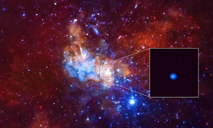 Vũ trụ đang trải qua sự biến đổi kinh thiên động địa, đâu sẽ là kết cục? - ảnh 1