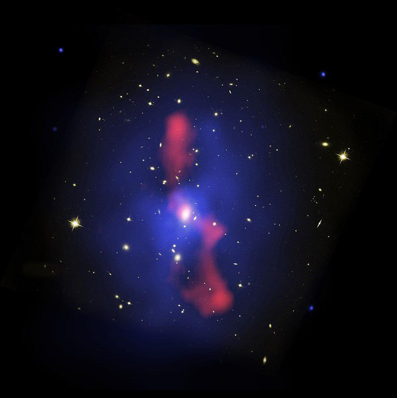 Vũ trụ đang trải qua sự biến đổi kinh thiên động địa, đâu sẽ là kết cục? - ảnh 4