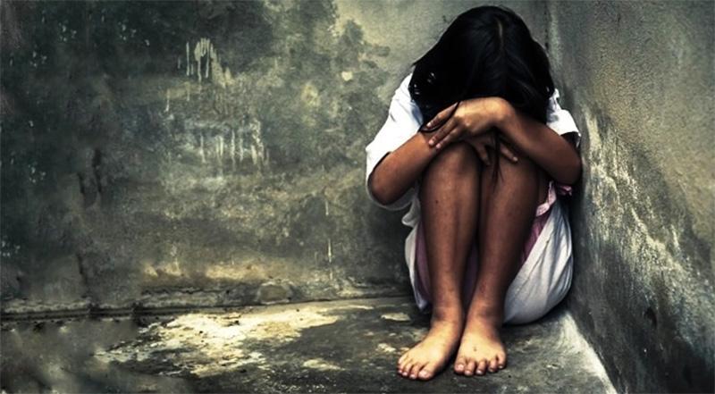 Năm 2018, có 1.141 trẻ em bị xâm hại tình dục.