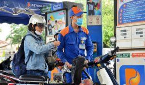 Giá xăng lại 'tăng mạnh' sau 2 lần 'giảm nhẹ' liên tiếp