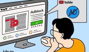 YouTube khóa tài khoản người dùng nếu chặn quảng cáo