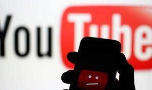 YouTube sẽ tự xóa video của người dùng