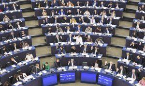"""EU xây dựng phiên bản châu Âu của """"Đạo luật Magnitsky"""", quan chức TQ có thể bị liệt vào danh sách đầu tiên"""