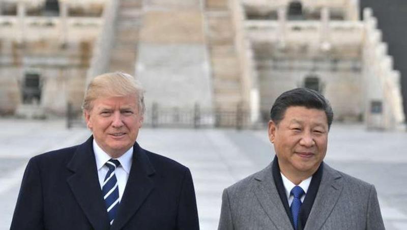 Hoa Kỳ và Trung Quốc có những phát biểu rất khác nhau trong việc đạt được thỏa thuận giai đoạn đầu