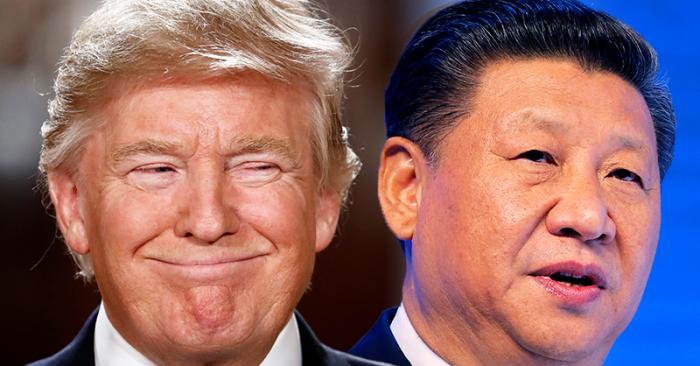 BLV chính trị: Bắc Kinh trừng phạt Mỹ chẳng khác nào 'gậy ông đập lưng ông'