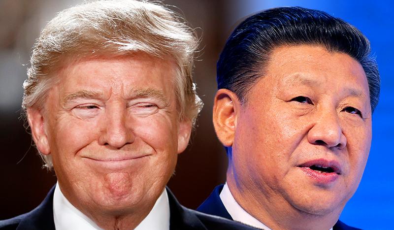 Bắc Kinh trừng phạt Mỹ, chẳng khác nào gậy ông đập lưng ông