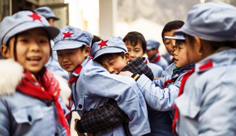 Chương trình học về chính trị của các trường học ở Đại lục liên tục nói xấu về cuộc biểu tình ở Hồng Kông, tạo ra sự thù hận cho những em nhỏ.