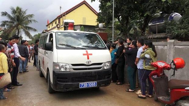 39 người Việt thiệt mạng trên xe container ở Anh đã được đưa về nước-ảnh 4