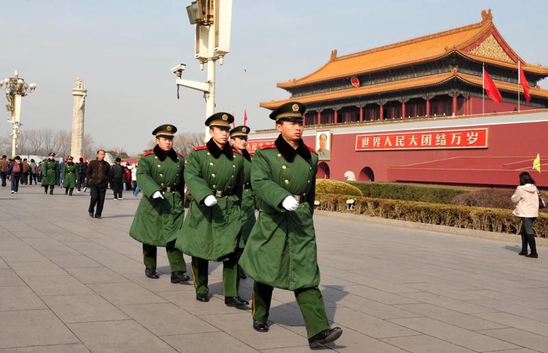 Chiến tranh thế giới thứ 3 không phải là cơn ác mộng xa xôi, Đảng Cộng sản Trung Quốc (ĐCSTQ) đã phát động cuộc chiến này hàng thập kỷ.