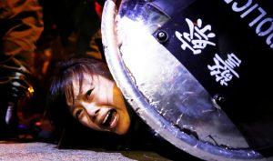 """""""Người Hoa ở hải ngoại hãy lan truyền sự thật ở Hồng Kông đến Đại lục"""""""